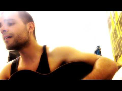 Biffy Clyro - Skylight (Acoustic Cover)