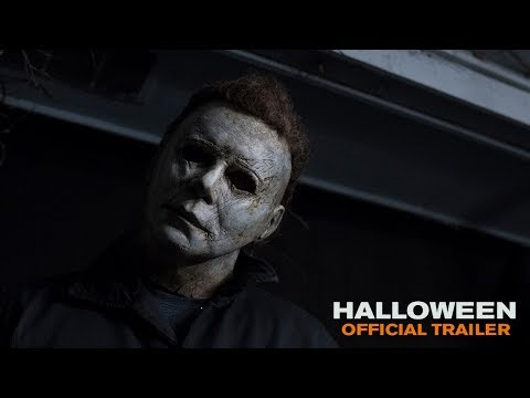 Halloween - New Trailer [HD]