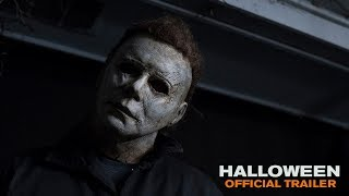 Halloween   New Trailer [hd]
