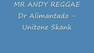 Dr Alimantado - Unitone Skank.wmv