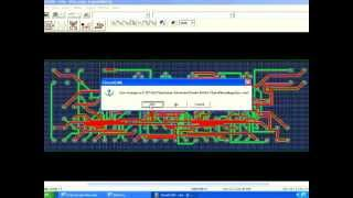 Project: Creating a Printed Circuit Board Using OrCad Capture and PCB Editor