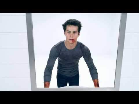 Волчонок (Teen Wolf) Сезон 3b - Тизер 6