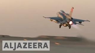 Egypt bombs Libya's Derna after attack against Christians