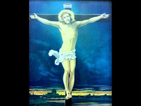 Coptic Passover3الإنجيل بلحن الحزن