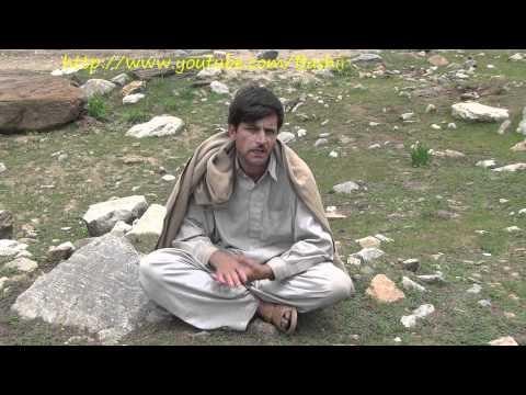 Fairy Tale Badi-Ul-Jamal/Urdu Story Of Lake Saif-Ul-Malok-Malka Parbat By Mohmmad Hanif Guide-HD