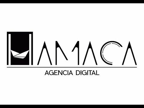 Digital Brand Launch - Hamaca Agencia Digital