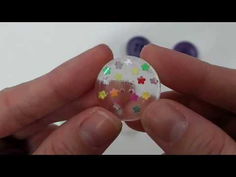 I Made Buttons! | Mandobug Crafts Episode 89
