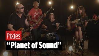 Pixies Perform