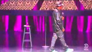Eddie Griffin explains gangbanging