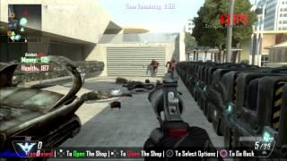 Zombieland Gameplay #2 W/Envert_Activist