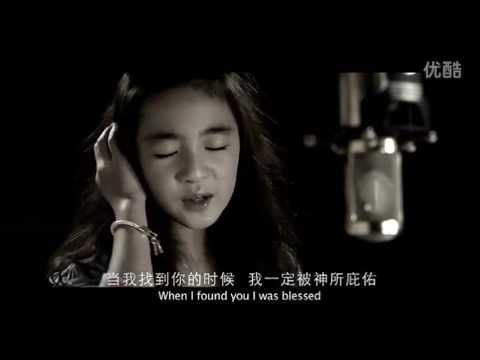 suara merdu gadis korea