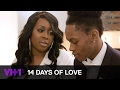Remy Ma Bonds With Her Son Jace Before Her Wedding | 14 Days of Love | VH1