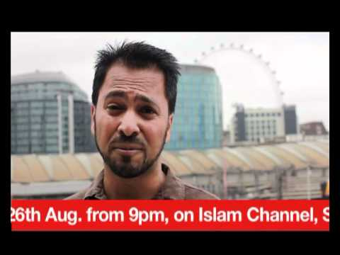 Islam Channel Live TV Appeal - Islamic Relief UK