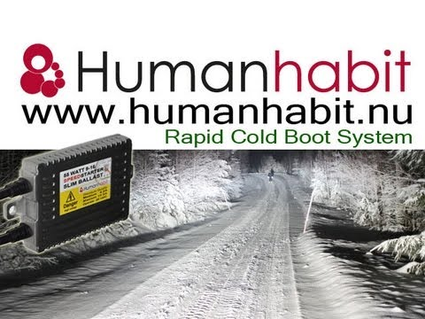 Humanhabit omdöme