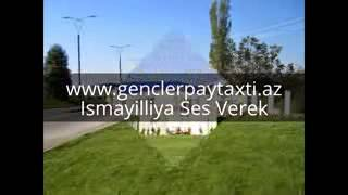 2015 Gencler Paytaxti Ismayilli