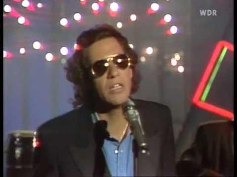 Stephan Remmler  Vogel der Nacht 1988