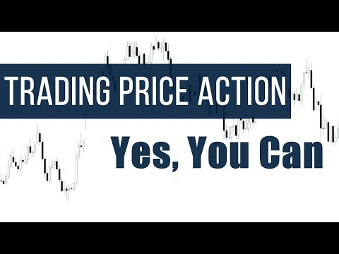 You Can Trade Price Action