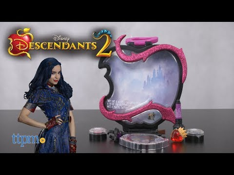 Disney Descendants 2 Good To Be Bad Make-Up Case from Just Play