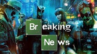 Breaking News #ВЫПУСК 6 - «Хранители» на ТВ