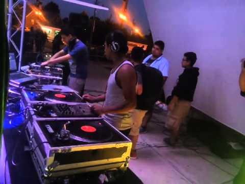 DJ Jon Scott