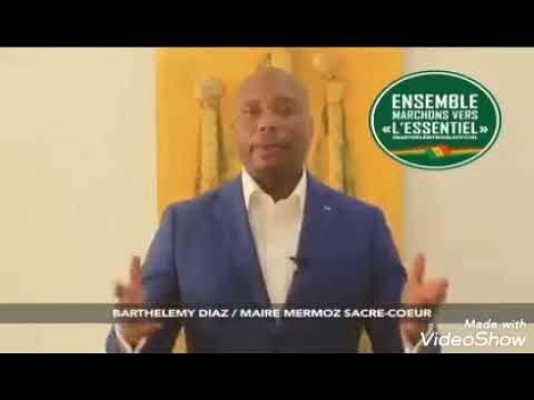 Barthélémy Dias: Macky Sall veut emprisonner Ousmane Sonko en septembre