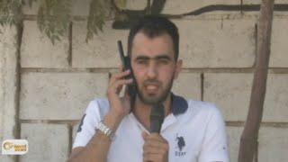 استهداف القاعدة الروسية بالصواريخ وجيش الفتح يتوعد بمفاجآت كبرى في اللاذقية