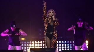 Video CL(씨엘) @ Ultra Music Festival Korea 2015 UMF KOREA download MP3, 3GP, MP4, WEBM, AVI, FLV November 2017
