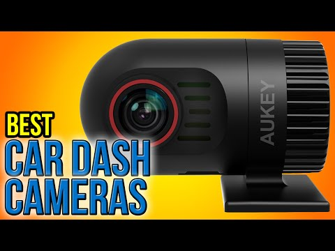 10 Best Car Dash Cameras | Fall  2016