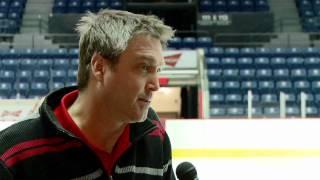 The Random Hockey Show (episode #5) - Quebec City