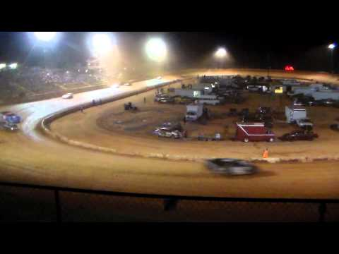 Friendship Speedway(SECA CRATE LATE MODELS) 7-5-14