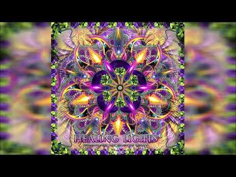 VA - Healing Lights 6 (Compiled by DJane Gaby) ᴴᴰ