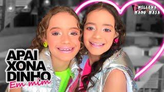 Millena & Manu Maia - Apaixonadinho Em Mim (Clipe Oficial)