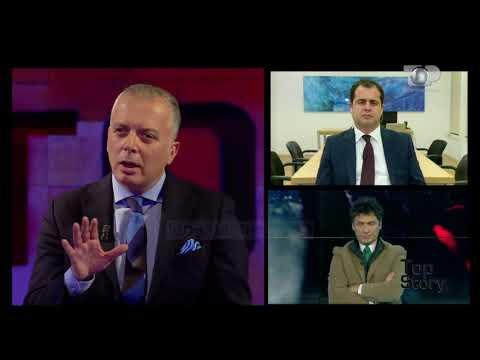 Top Story, 7 Dhjetor 2017, Pjesa 1 - Top Channel Albania - Political Talk Show