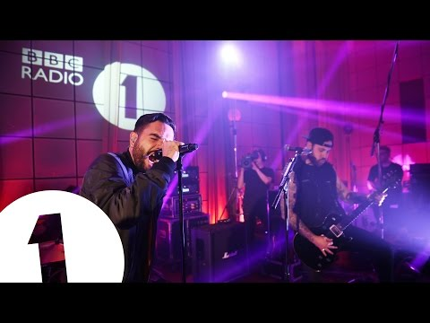 A Day To Remember - All I Want (Radio 1's Rock All Dayer) music