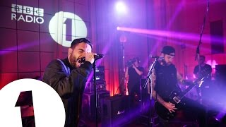 A Day To Remember - All I Want (Radio 1's Rock All Dayer)