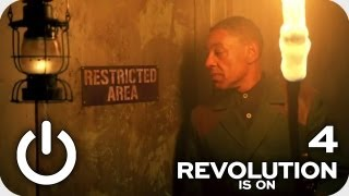Revolution - Enemies of the State: Part 4 (HD)