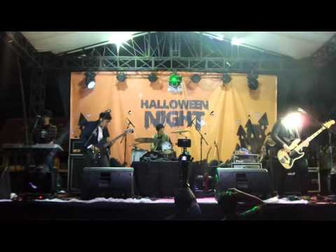 MUSE Hysteria by MUSIKECIL (Live Cover) 2015