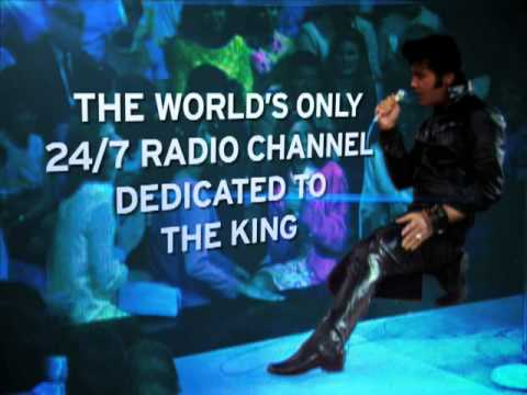 Sirius XM - Elvis Radio