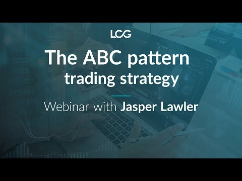 The ABC pattern trading strategy
