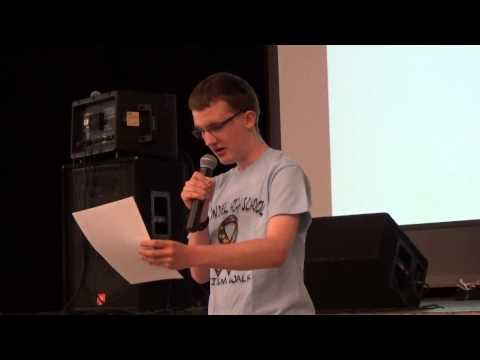 Autism Awareness Month Activities   eHow UK   Attend a Speech