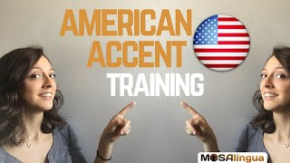 American Accent Training: Shadowing Makes Perfect