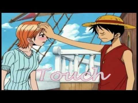 Nami & Luffy - Teenage Dream