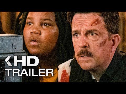 COFFEE & KAREEM Trailer (2020) Netflix