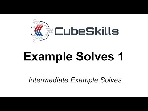 3x3 Intermediate Example