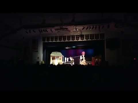 Choreography Reel: Highlights from 'Oklahoma!' at Archbishop Hoban High School