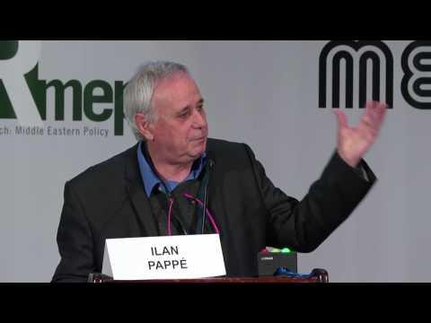 Ilan Pappe- Decolonizing Israel