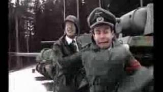 parodie nazi