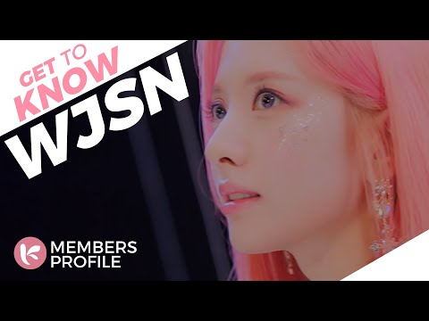 WJSN (우주소녀) Members Profile (Birth Names, Birth Dates, Positions etc) [Get To Know K-Pop] (2019 ERA)