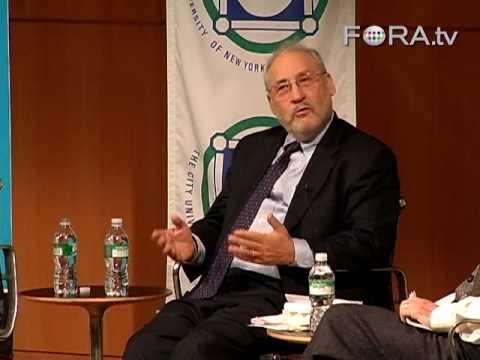 Joseph Stiglitz -