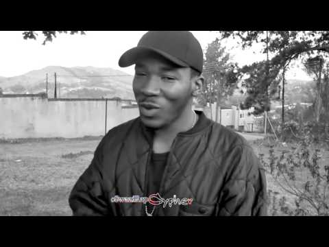 Swazi Rap Cypher Episode 2 Part 1 ft Verse Trill (Beat by Rizna)